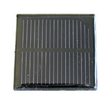 Einzelne Solarzellen