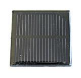 Individual solar cells
