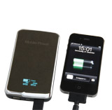 Mobile Powerbanks ohne Solar