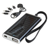 Mobile Powerbanks mit Solar