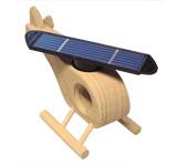 Solar-Vollholzmodelle