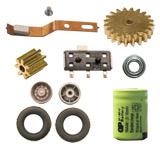 Ersatzteile für Carsysteme