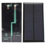Solarmodule zum Löten und Schrauben