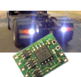 Licht- und 2-Kanal-Schalter