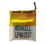 Lithium Polymer Akkus