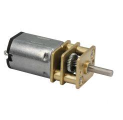 G298-2 Motor mit Metallgetriebe