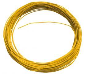 Litze gelb