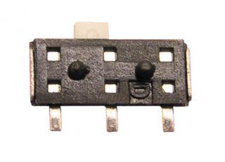 Mikro-SMD-Schalter