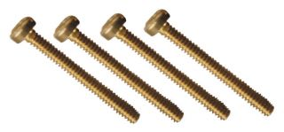 Schraube M1.2-5, 25 Stück