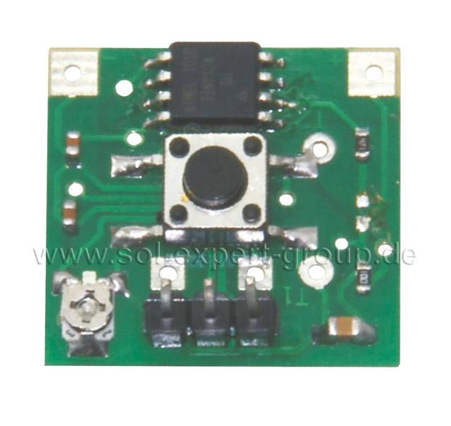 Programmierbare Servosteuerung, 5 V