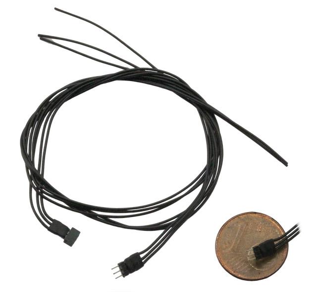 Kabelsets, Wagonverbinder BS3