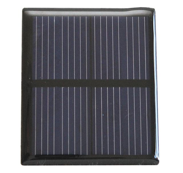 Solarmodul SM1200L, vergossen