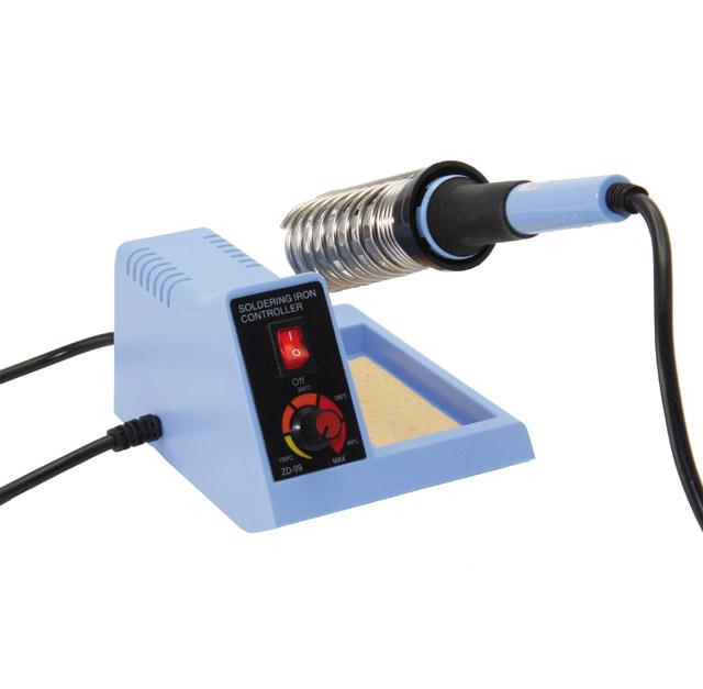 Lötstation 48 Watt, regelbar, mit Lötständer