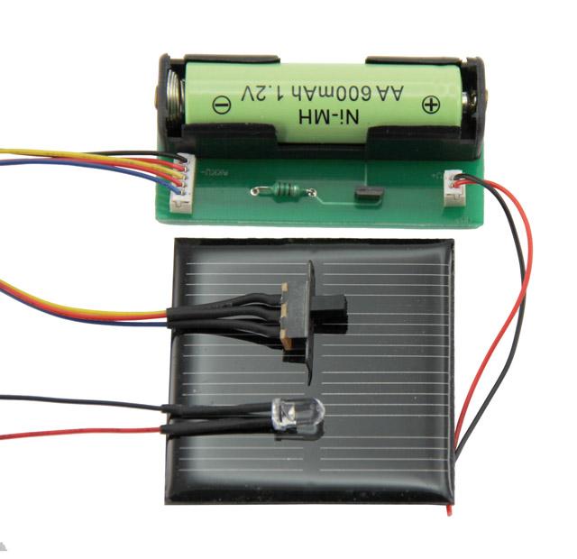 """Lade-Elektronik """"EasyLight"""""""