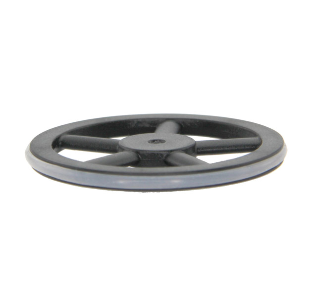 Leichtlaufrad, 40 mm Durchmesser, 4-er Set