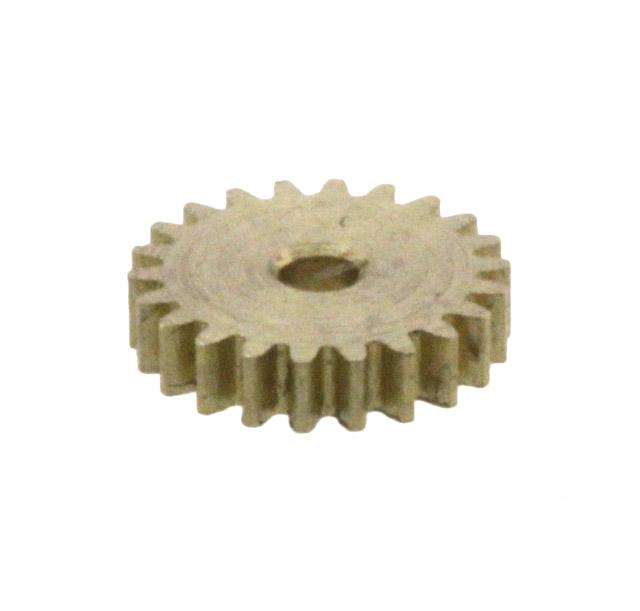 Zahnrad, 28 Zähne, Modul 0.2