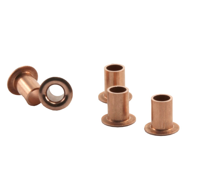 Bearing bush for gearbox with 1.0 mm axle diameter, set of 5