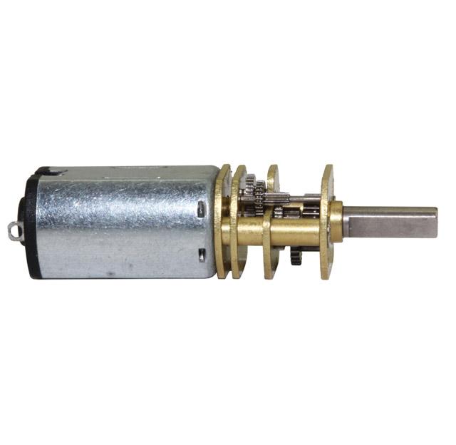 Mikrogetriebe G250