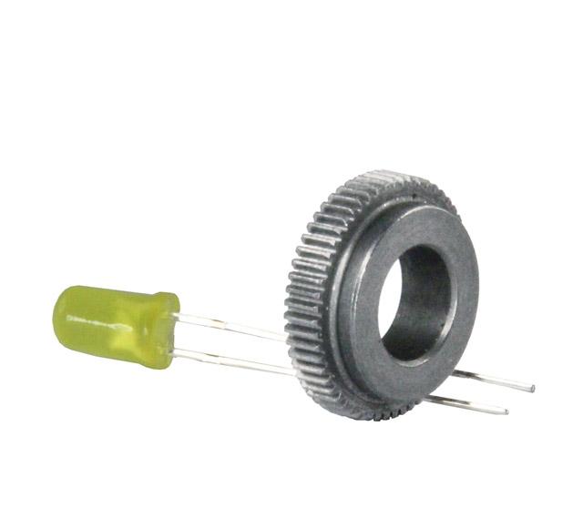 Versnelling Z5603 Module 0.3