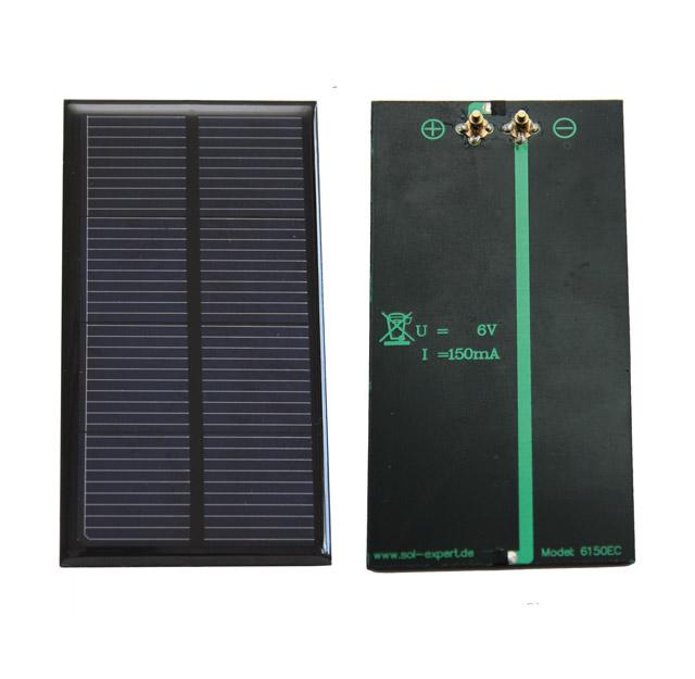 Solarmodul 2380EC