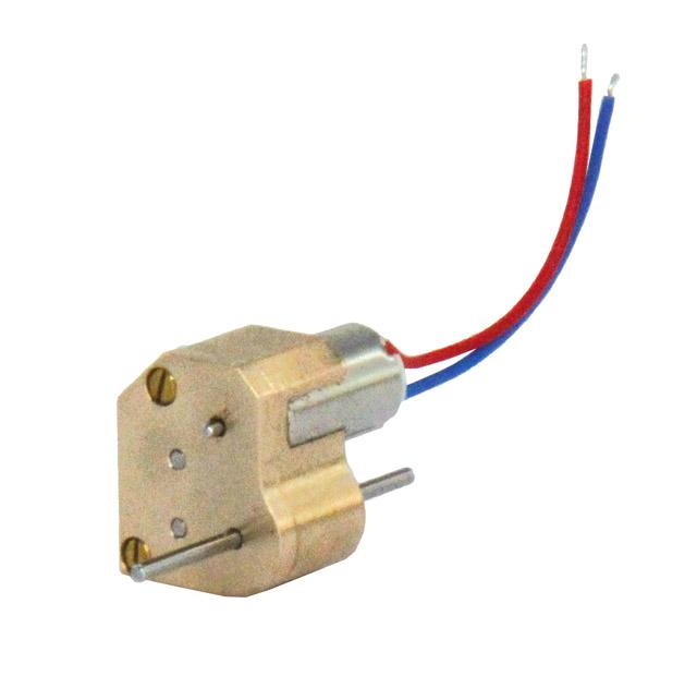 Car gearbox G56, construction kit, 1:87, in brass housing, 1:56, kit