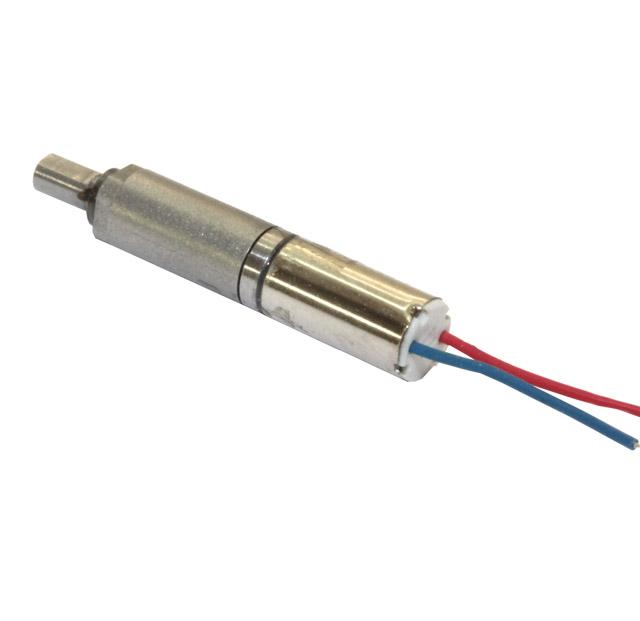 Motor 4 mm, mit Metallgetriebe 1:125
