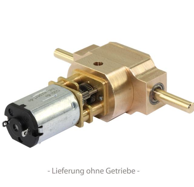 Bausatz Universalgetriebe Power