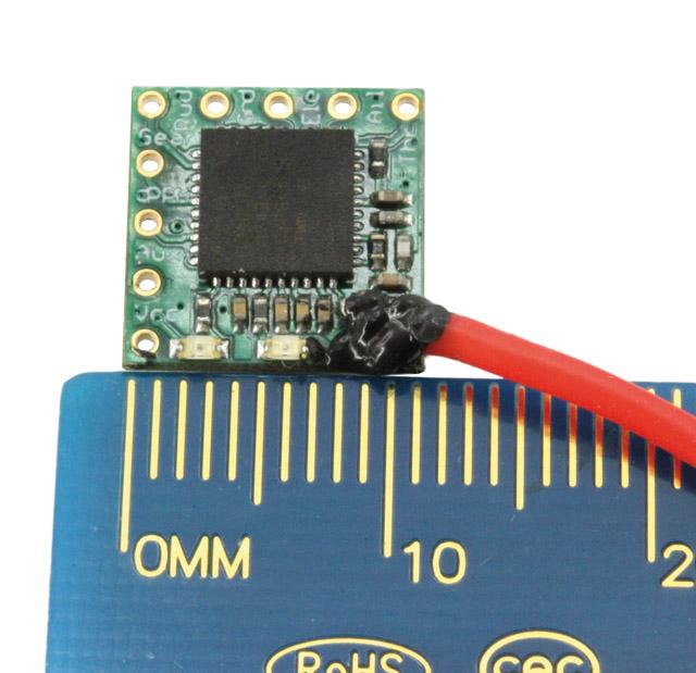 2,4 GHz Empfänger R614XN