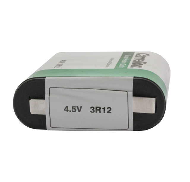 Flachbatterie, 4.5 Volt