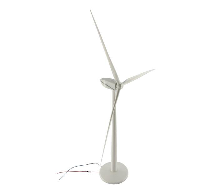 HO-Windanlage MM100, für Eisenbahntrafo