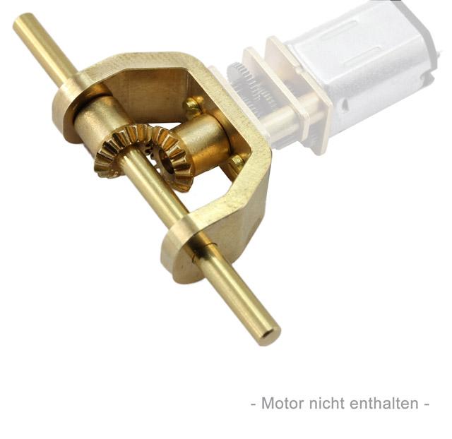 Universalgetriebe Easy