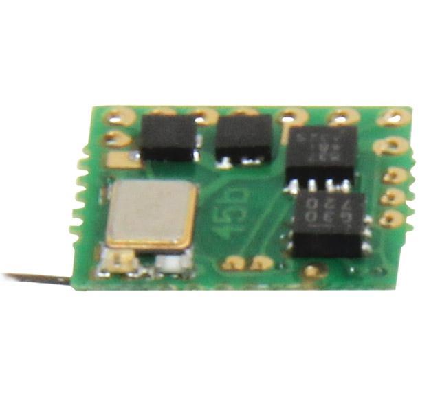 RX45 mit 5.10 er Firmware