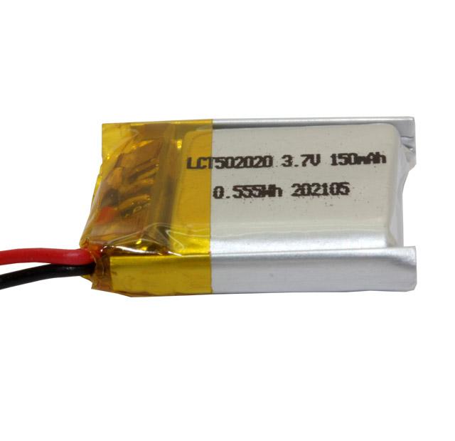 Lithium Polymer Akku, 150 mAH, 3.7 V