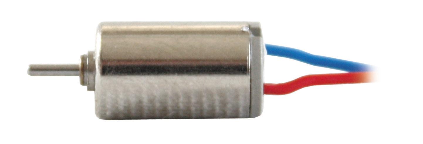 Micromotor M600, diameter 6 mm