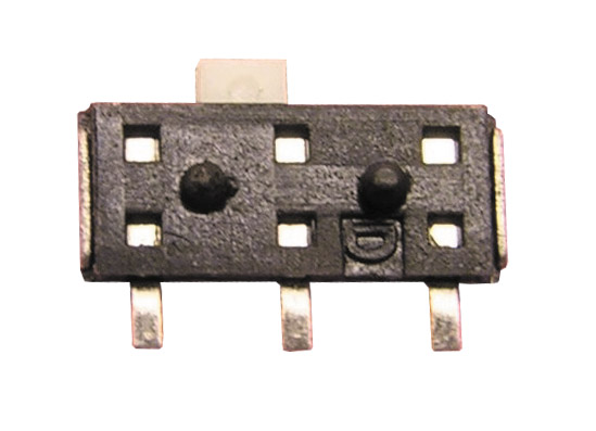 Micro SMD switch