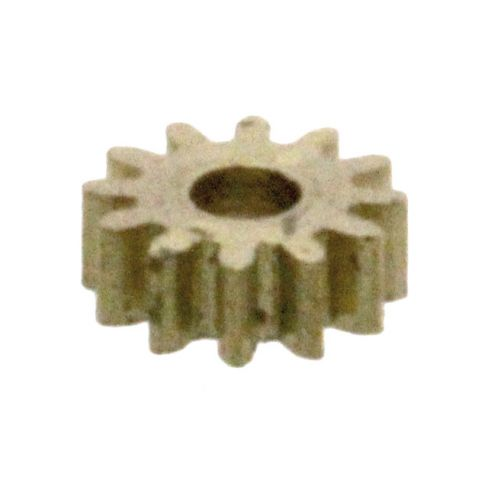 Gear, 12 teeth, module 0.2