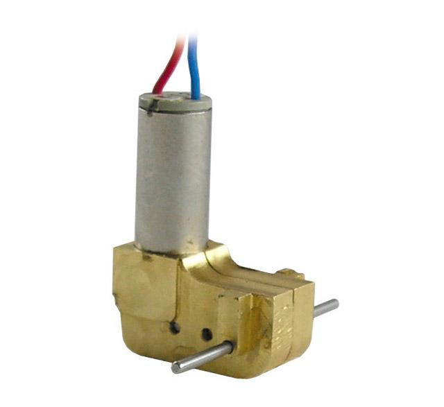 Getriebebausatz für 1:87 LKW-Antrieb, G909 mit Motor M700