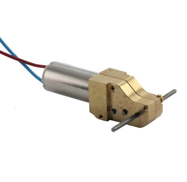 Micro-aandrijving 1:90 met motor M705