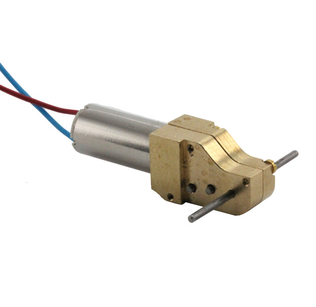 Mikro-Getriebe 1:90 mit Motor M705
