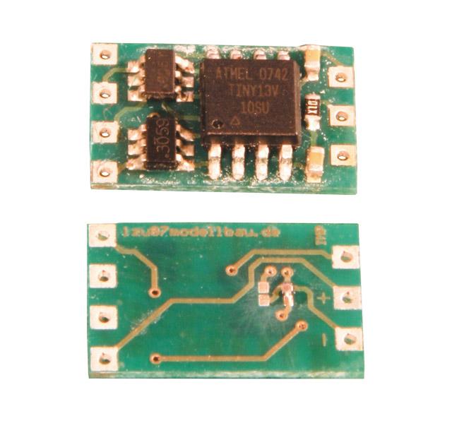 Multi-2-Kanalschalter