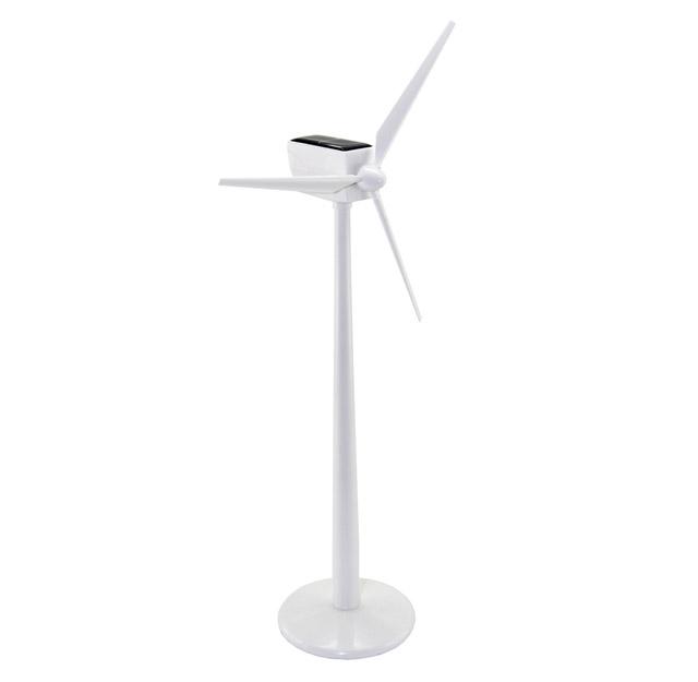 SOL-WIND wind power plant model