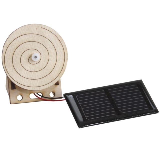 Solar- Einsteigerset