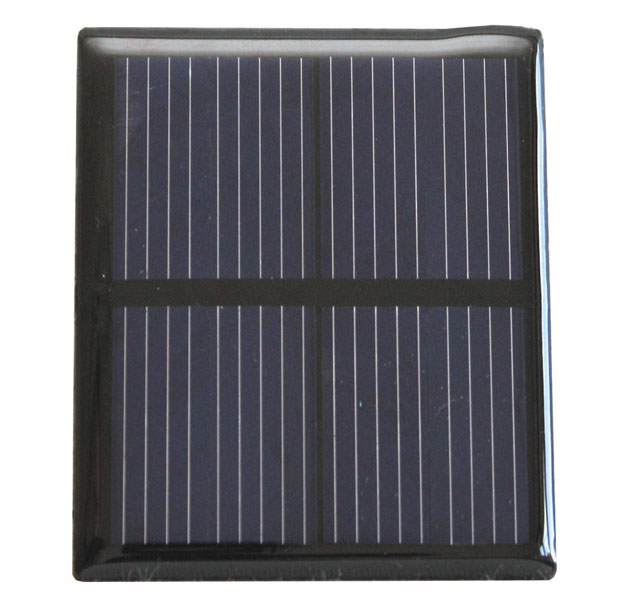 Solarmodul SM1200, vergossen