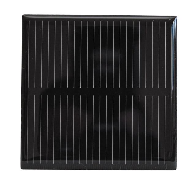 Solarmodul SM850L, vergossen