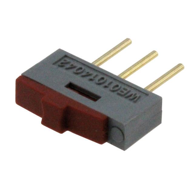 Mini-Schiebeschalter SUM2