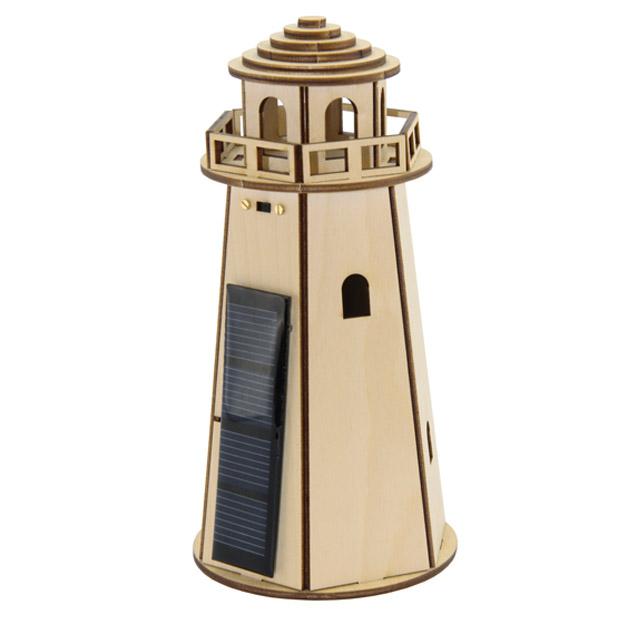 """Solar Leuchtturm """"Starlight"""""""