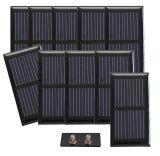 Solarmodul SM33010S, Set of 10