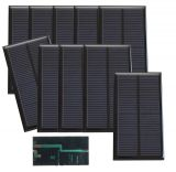 Solar module SM2380L, potted, set of 10