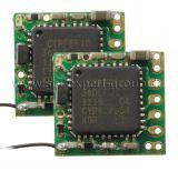 Miniatur Empfänger RX31, 5 Kanäle, 2er Set