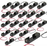 Battery or battery holder for type Mignon AA, 20 pcs.